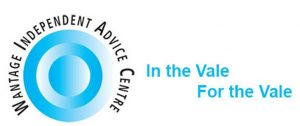 Wantage Independent Advice Centre Logo